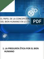 EL PAPEL DE LA CONCEPCIÓN GLOBAL DEL BIEN.pptx