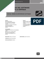 Tendencias en el  Software Social en la empresa - RGTI VOL 9 N° 24 VR