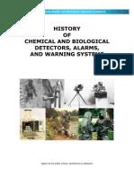 Detectors History