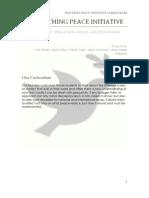 TPI Curriculum