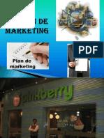 Ses 12 El Plan de Marketing