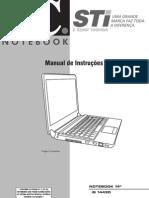 Manual de Instruções NE 010419