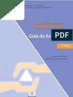 Guia Estudante Defesa Civil 4ed