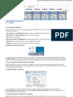 15 Best Windows7 Tips