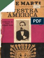 Nuestra América - José Martí