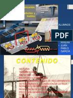 Métodos de fabricación, mantenimiento, detección de.pptx