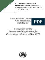 Preventing Collision