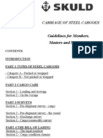 Carriage Steel