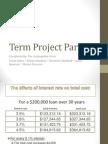 term project part 3 final draft