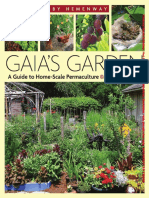 Gaia's Garden, by Toby Hemenway (Book Preview)