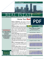 Wakefield, Reutlinger Realtors May 2009 Newsletter