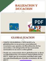 8 Globalización y Educación