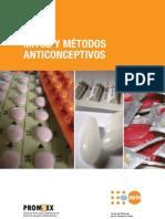 PROMSEX Mitos Metodos Anticonceptivos
