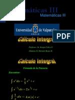 Integrales Mat III Si