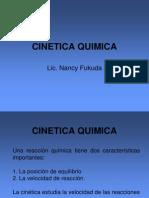 Cinetica y Equilibrio (Clase 6)
