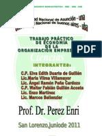 Tp Economia de La Organizacion Empresarial Final