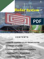 ATC Radar System