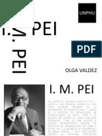 I.M.PEI