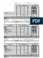 DepEd Form 137 spreadsheet