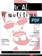 Radical Realities Issue 2