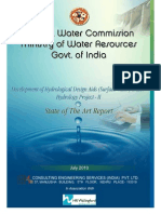 Hydrology - Floods