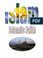 Islamic Faith!