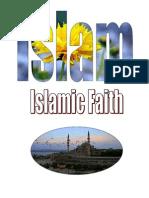 Islamic Faith!