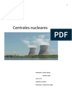 Centrales Nucleares (1)