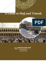 A Guide to Hajj and Umrah