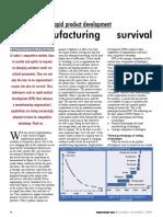 Rapid Product Development - MMT