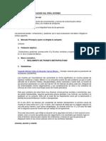 Brief de CAMPAÑA