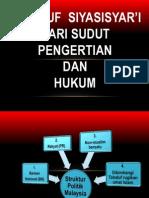 Tahaluf Siyasi 2