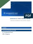 Introduction to UML2 UNO
