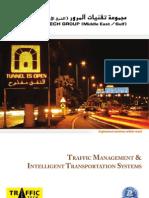 Traffic ITS Profile