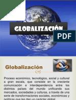 Globalizacion Expo