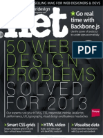 Dot NET Magazine - February 2013