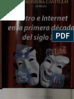 Teatro de robots teatro mecánico y con alma de software Teresa López-Pellisa