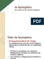 El Argumento Moral PPT_14!04!2011