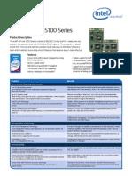 Intel Wireless WiFi Link 5100 Series
