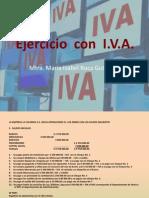 Ejercicio Con IVA