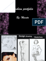 Mamta Fashion Portfolio