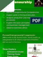 Entrepreneurship Presentation