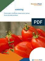 Tomato Processing (Small)