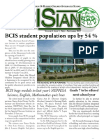Bcisian - September 2012 issue