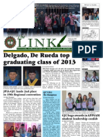The Link March 2013 issue