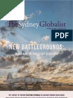 The Sydney Globalist Vol IX Issue 1, New Battlegrounds