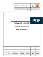 SA01 CTEPXX SDUT DSEQ 0002 B02_Data Sheet for Nitrogen Gener