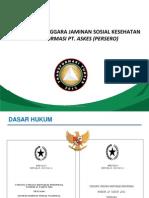 Kebijakan Implementasi Jaminan Kesehatan Nasional-Ambarukmo(Askes)
