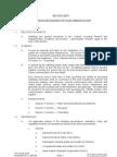 16453-Grounding & Bonding Telecommunication System