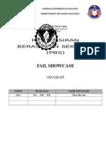 cover fail showcase.doc